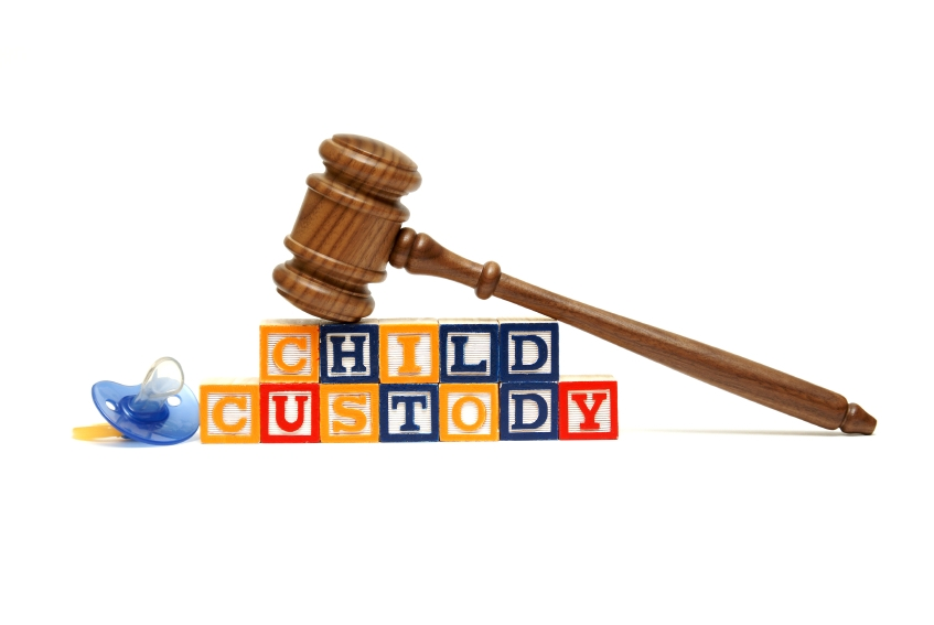 child_custody