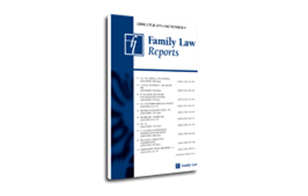 State funding family cases after Q v Q; Re B; Re C [2014] EWFC 31