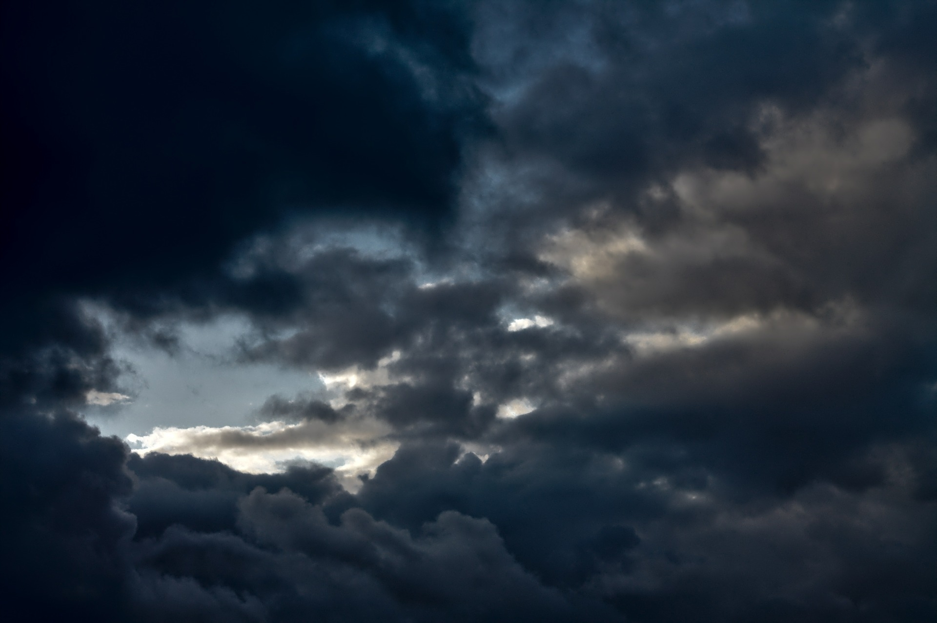 Mediation Matters: As storm clouds gather, you need faith in those you employ