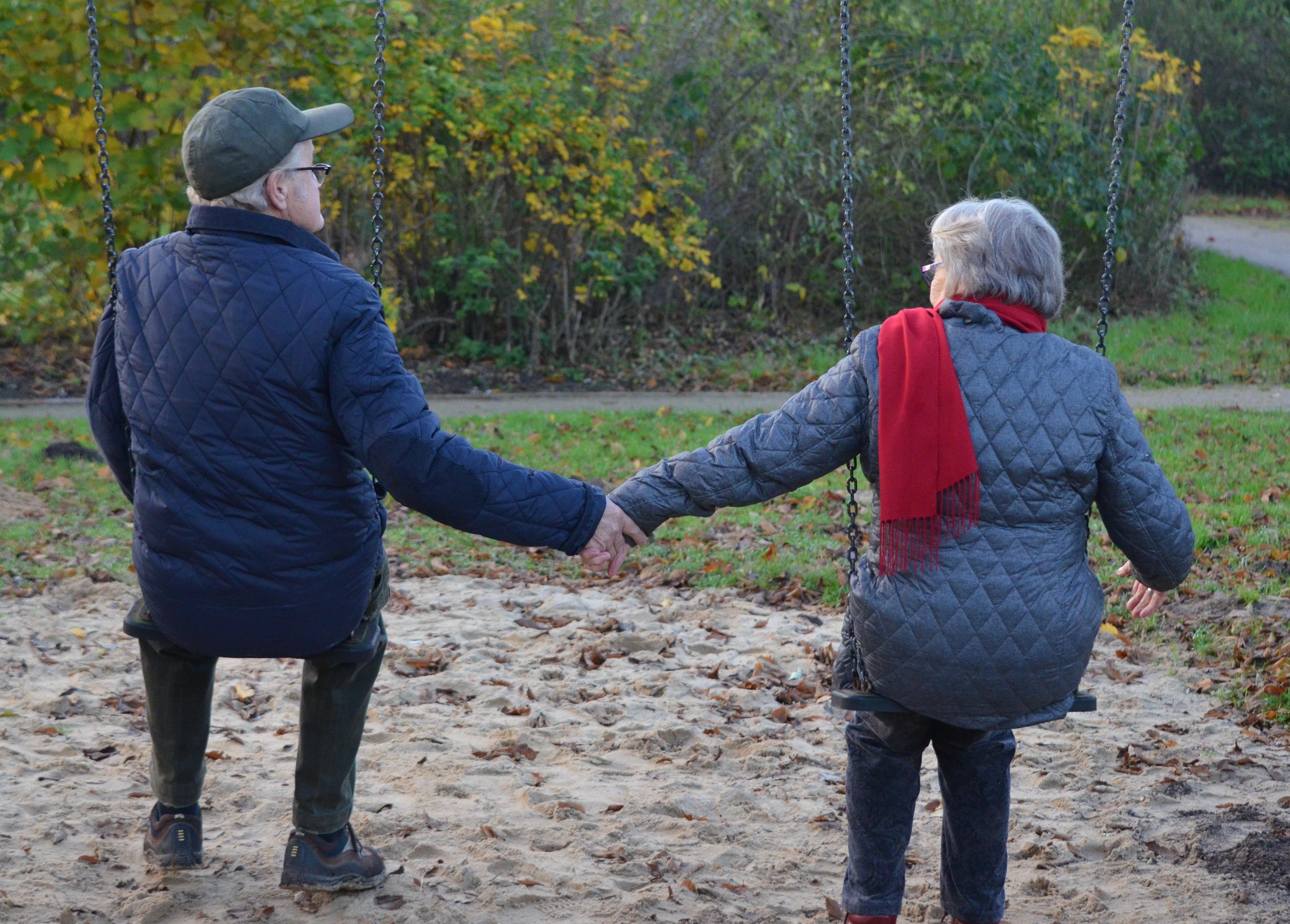 Mediation Matters: Family mediation for the 'silver splitters'