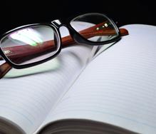 Glasses_Notebook