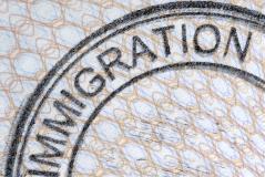 UK Immigration Rough Sleeper Rule