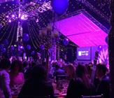 The Greatest Show on Earth: the Family Law Awards 2016