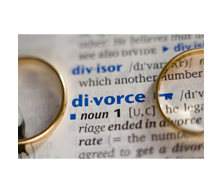 Divorce bill term paper