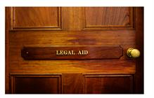 Legal aid cuts 'not thought through'