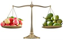 Apples or pears: pension offsetting on divorce