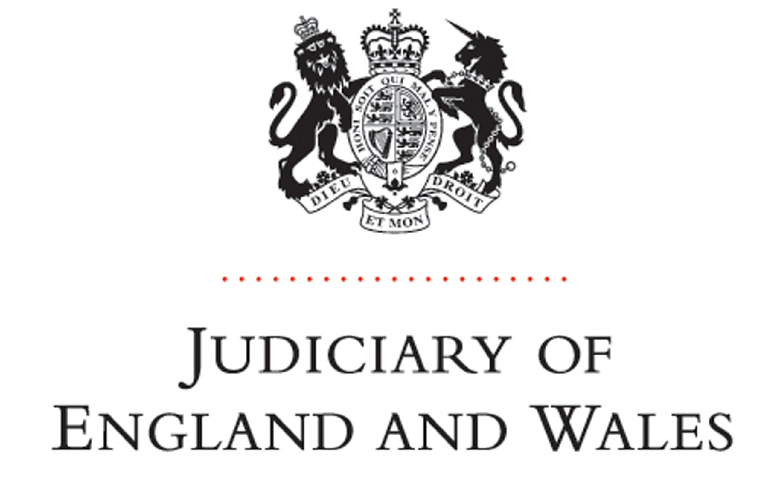 Judiciary