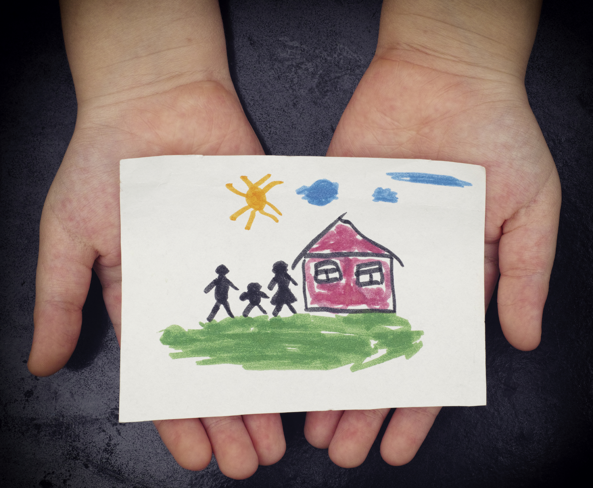 Holding the risk: the balance between child protection and the right to family life