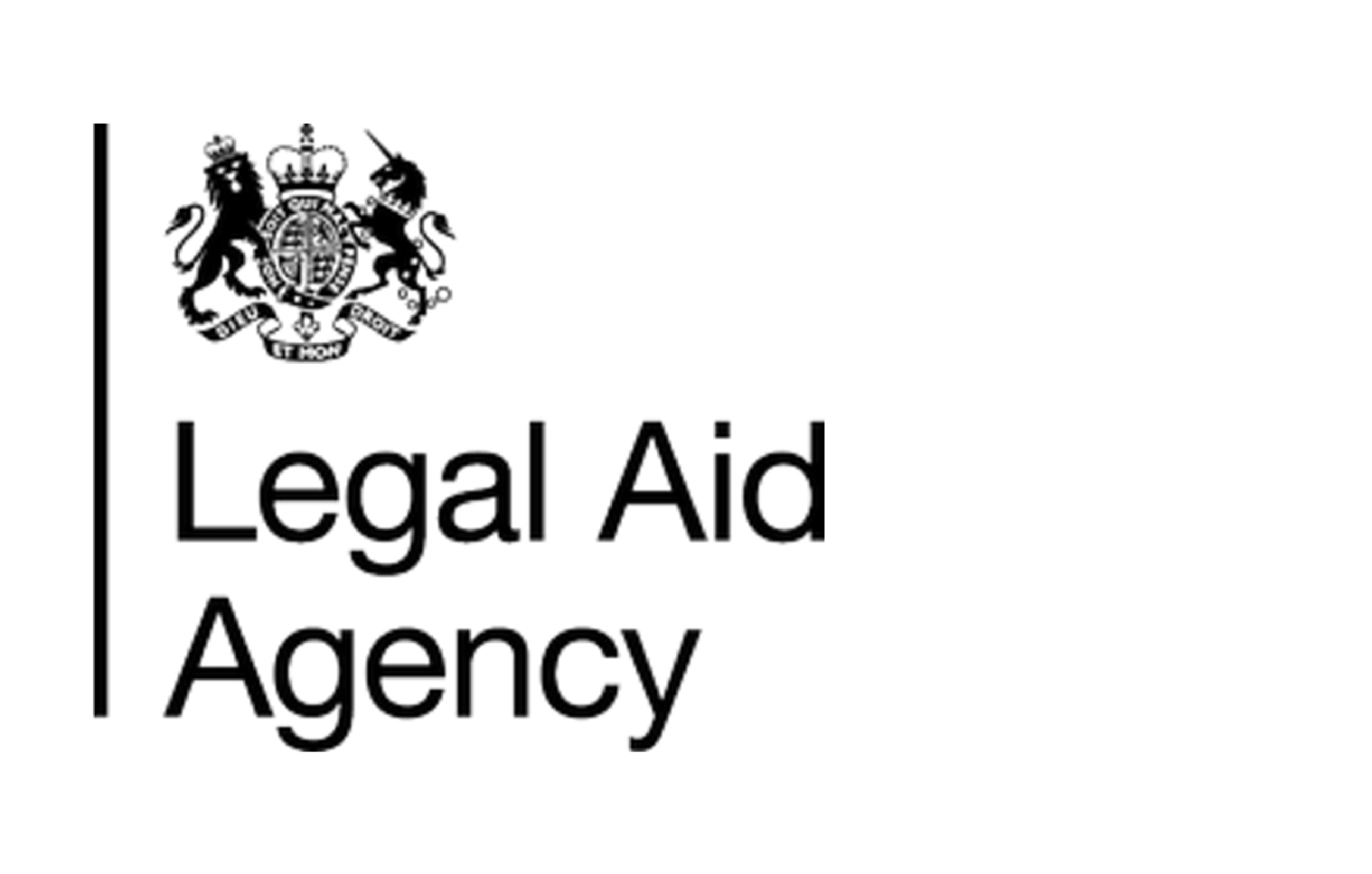 Tick-box Legal Aid Agency response to funding authority request: not reason enough