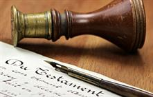 Wills, probate and inheritance: 7 English and French tips
