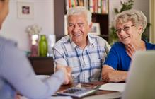 Financial wellbeing for couples entering marriage later in life: how to deal with your assets