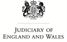 Reform for the Family jurisdiction: A message to family judges from the President of the Family Division