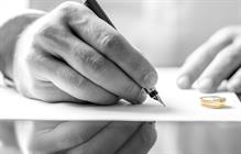 Monitoring the progress of paper-based divorce: an update from Bury St Edmunds