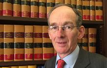 Sir Andrew McFarlane becomes President of the Family Division