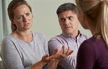 The 'behaviour' petition in divorce – as seen in the therapist's consulting room