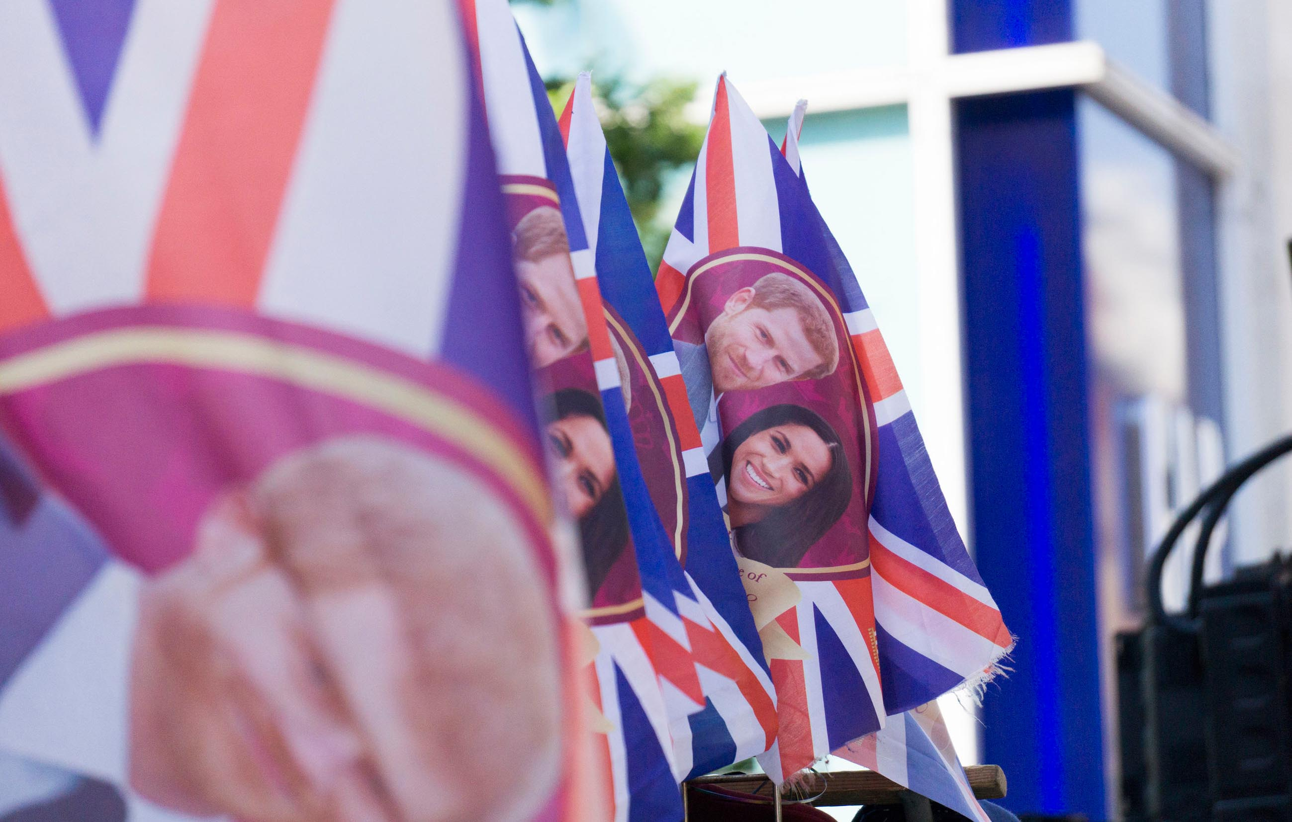 Mediation Matters: In royal circles and elsewhere, settling family disputes demands an open-minded focus on the future