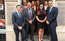 Nottingham firm Sills & Betteridge expands family law team