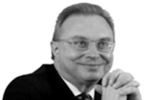 Family law veteran David Salter retires