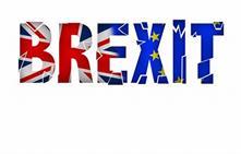 """David Salter: retirement interview part 2 - """"Brexit presents enormous challenges."""""""