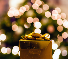 Blog: Helping separated families avoid Christmas misery