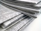 Newspapers - iStockphoto