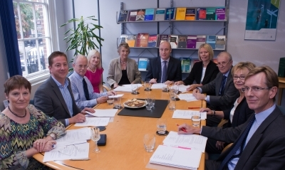 Family Law Awards Judges