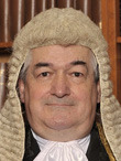 Lord Justice Munby