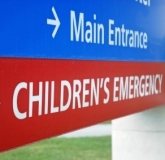 Childrens A&E