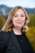 Alison Hawes Family Lawyer at Irwin Mitchel