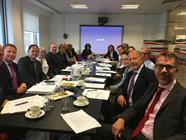 The  Pension Advisory Group: developing guidance on pensions on divorce