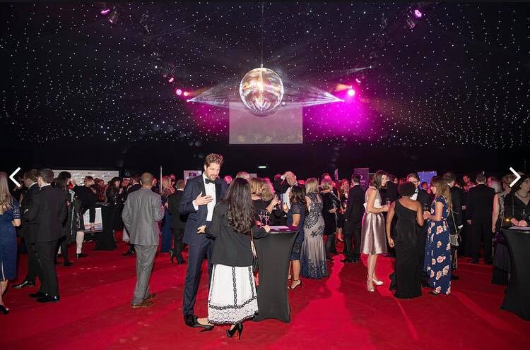 Family Law Awards 2018: all pictures live now