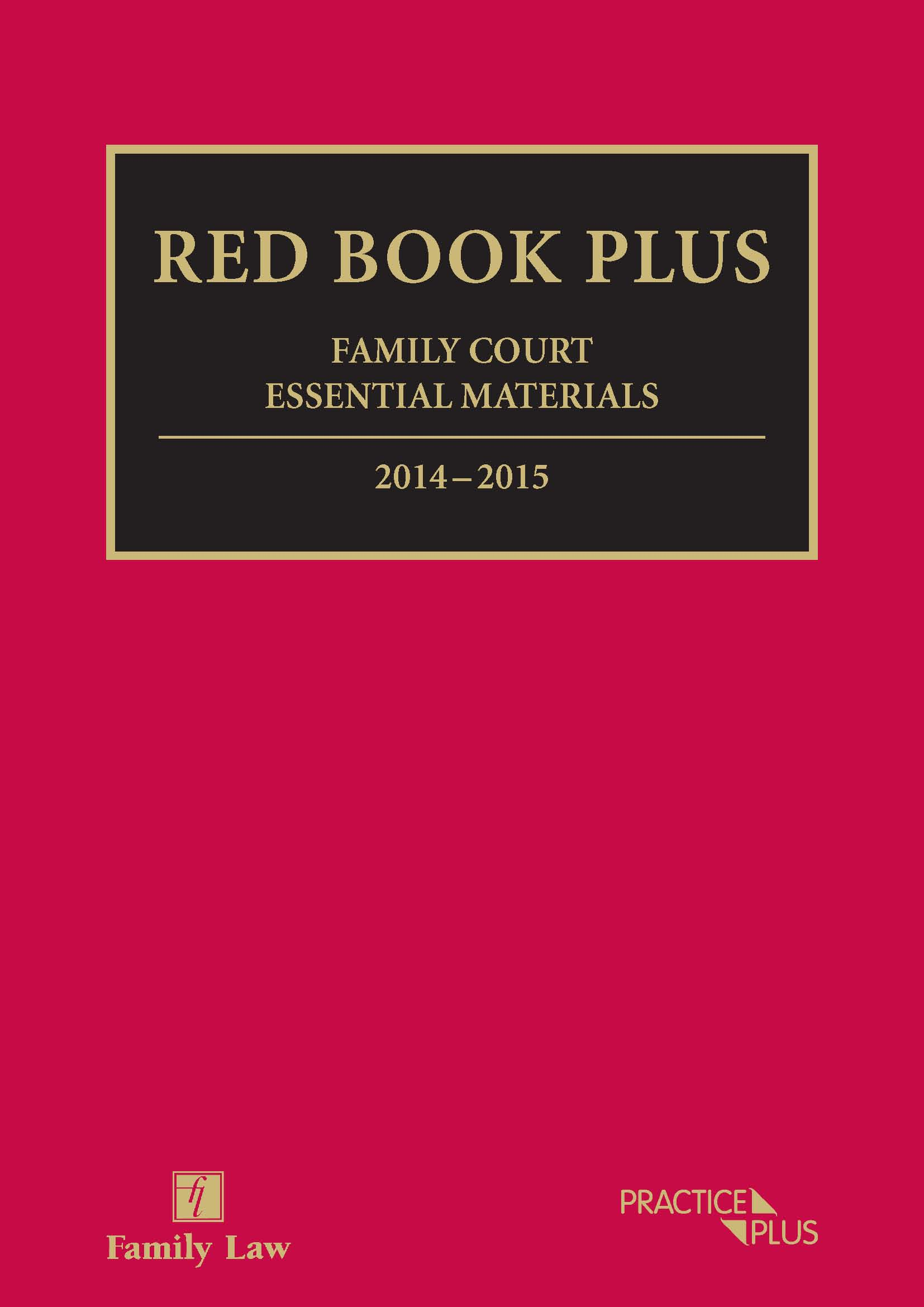 Red Book Plus