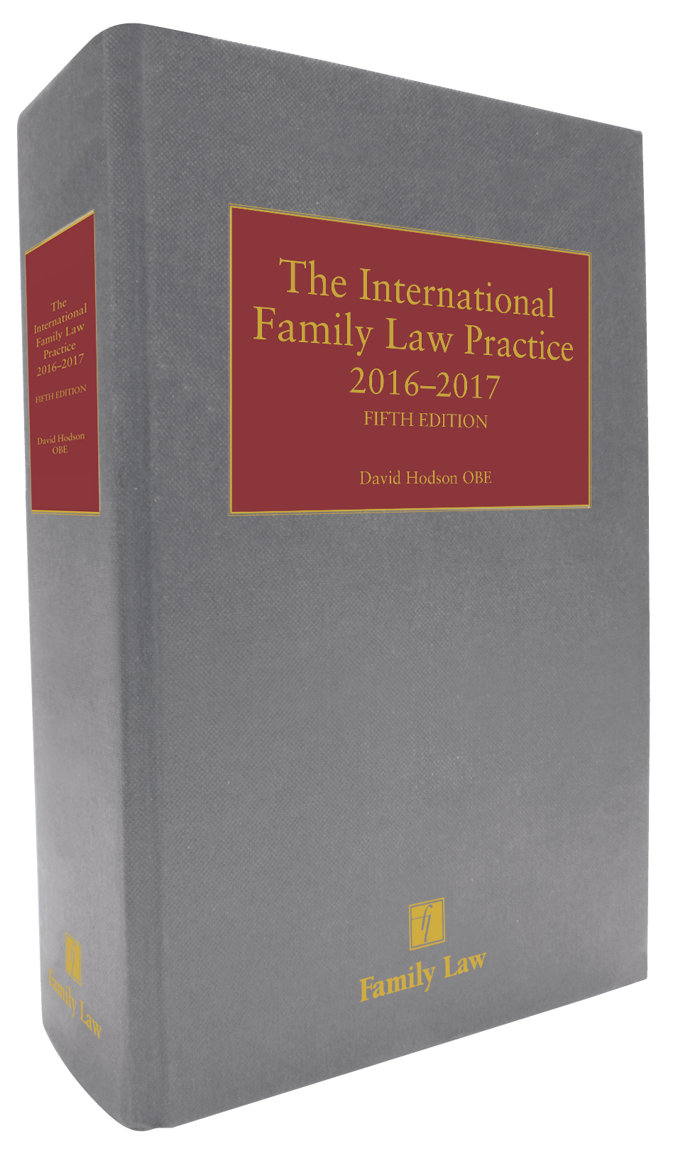 International Family Law Practice, The