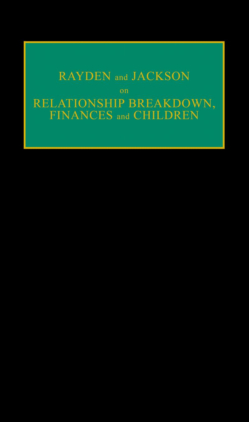 Rayden and Jackson on Relationship Breakdown, Finances and Children