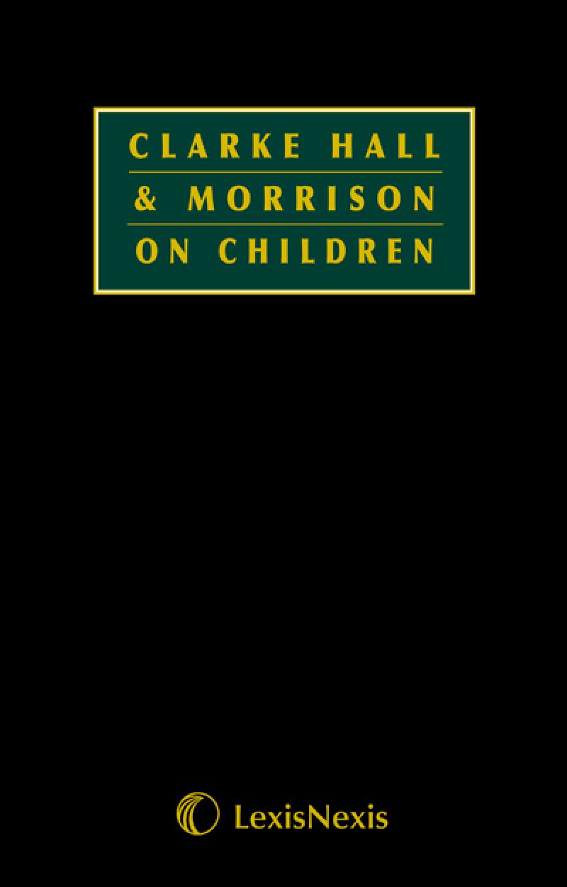 Clarke Hall and Morrison on Children