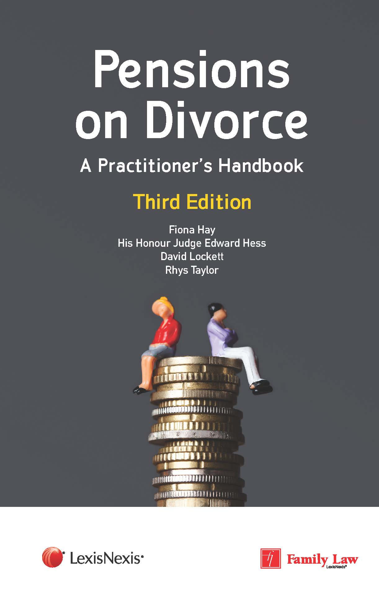Pensions on Divorce