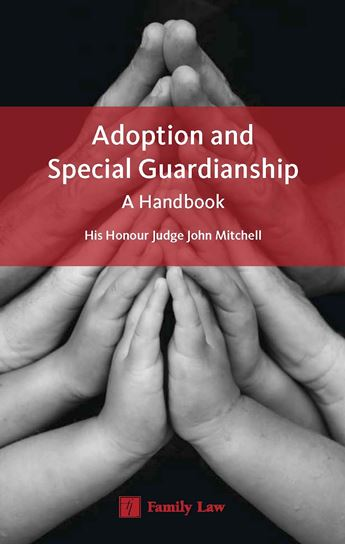 Adoption and Special Guardianship