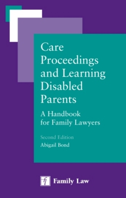Care Proceedings and Learning Disabled Parents