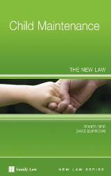 Child Maintenance: The New Law