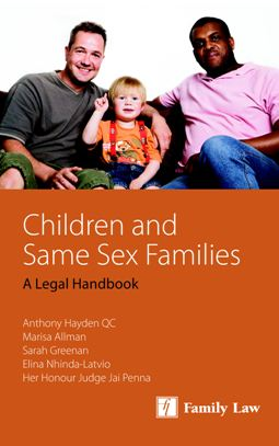 Children and Same Sex Families