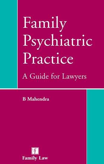 Family Psychiatric Practice