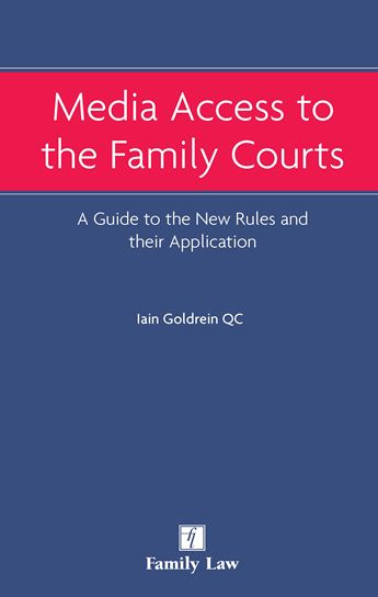 Media Access to the Family Courts