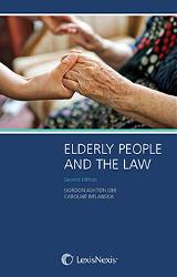 Elderly People and the Law