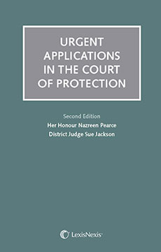 Urgent Applications in the Court of Protection