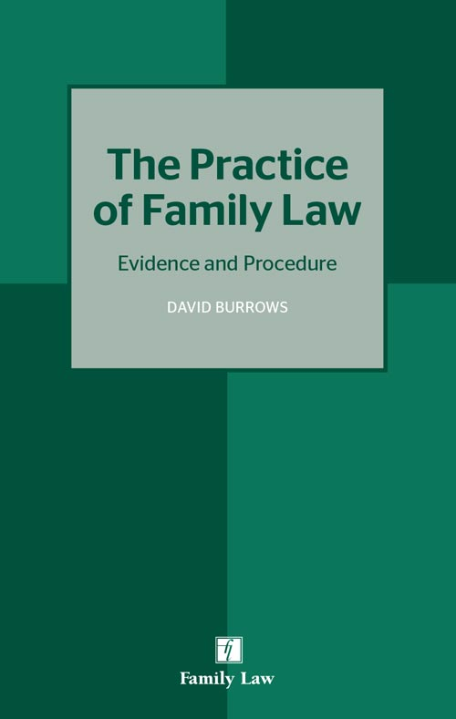 Practice of Family Law, The
