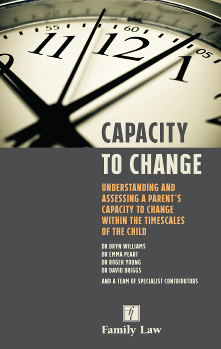 Capacity to Change