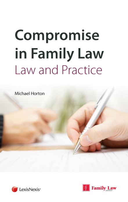 Compromise in Family Law