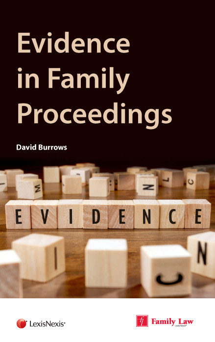 Evidence in Family Proceedings
