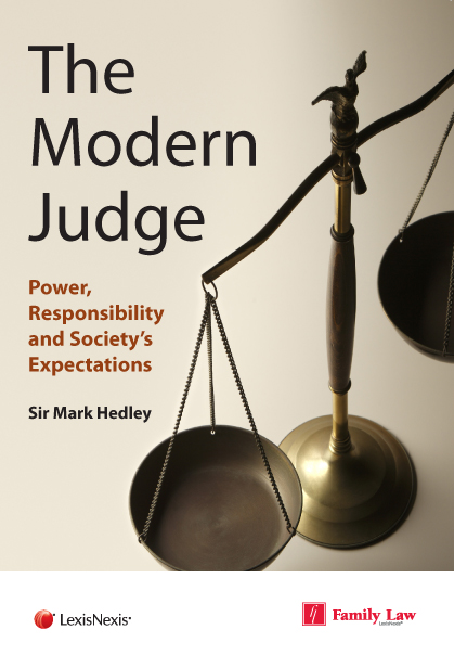 Modern Judge, The