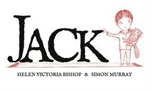 Book review – Jack by Helen Victoria Bishop, illustrated by Simon Murray
